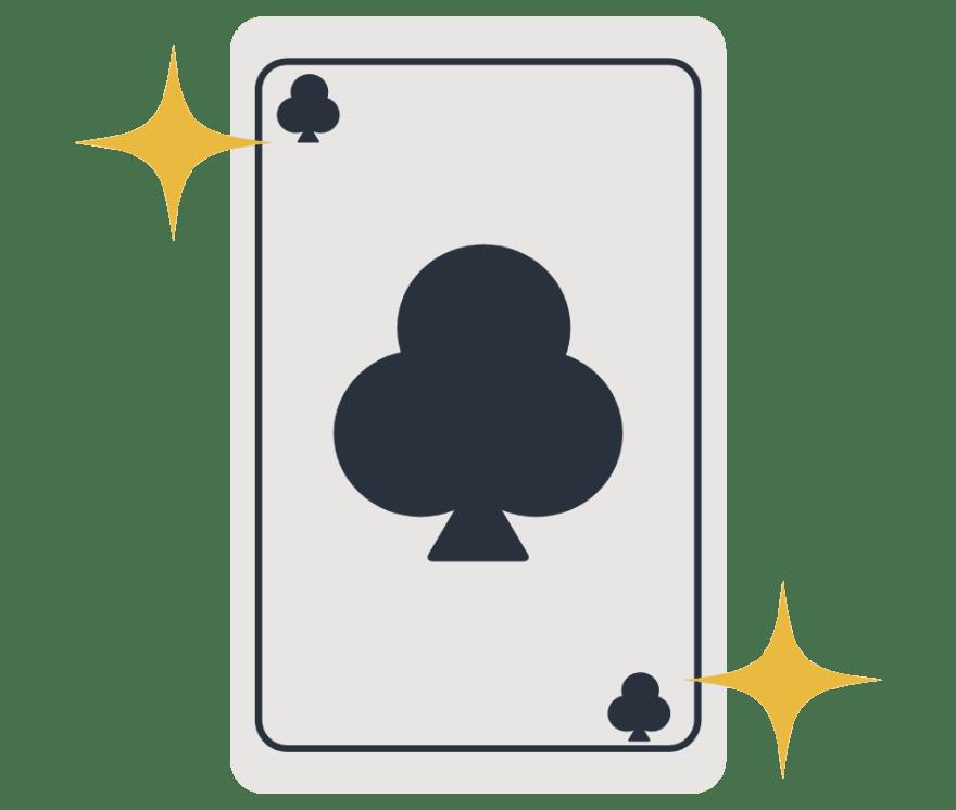 Лучшие Мобильное казино в которых есть Three Card Poker в 2021 году