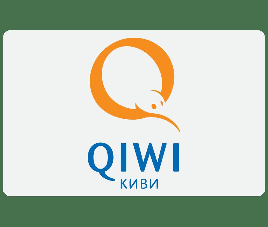 36 Мобильное Казино QIWI