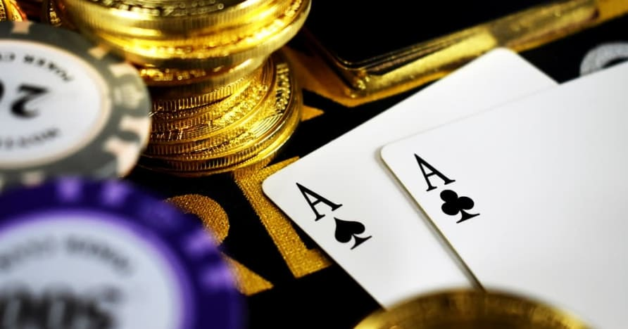Как сохранить здоровье при игре в азартные игры и играть ответственно
