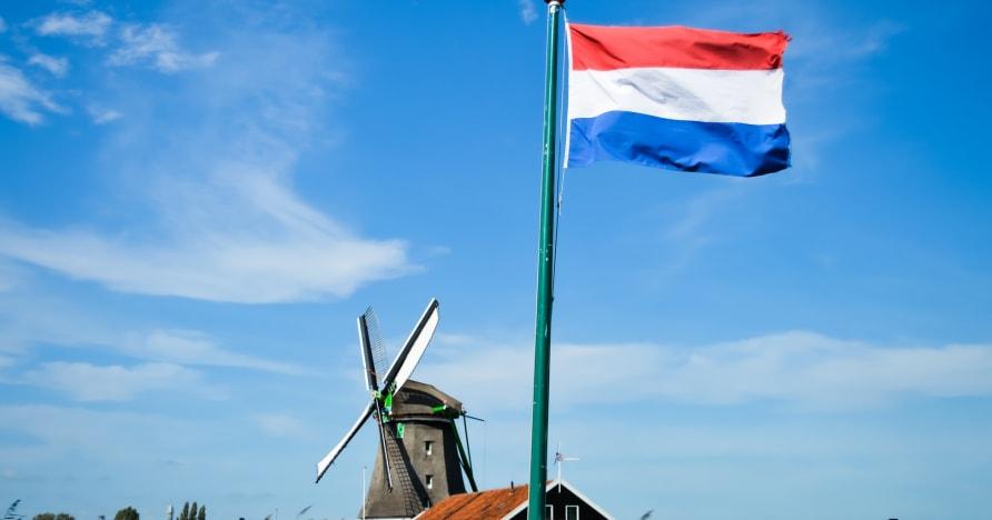 Индустрия iGaming в Нидерландах наконец запустится в октябре 2021 года