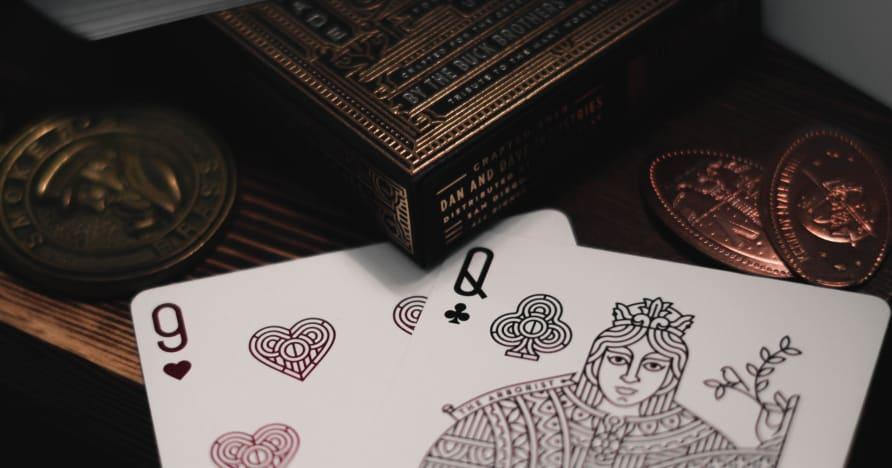 5 основных причин для установки мобильных приложений для онлайн-покера
