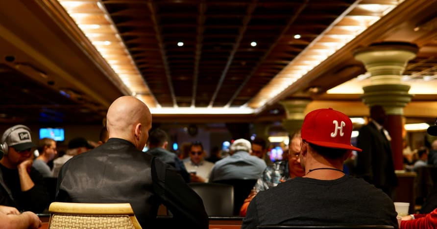 Как 5G революционизирует мир мобильных казино