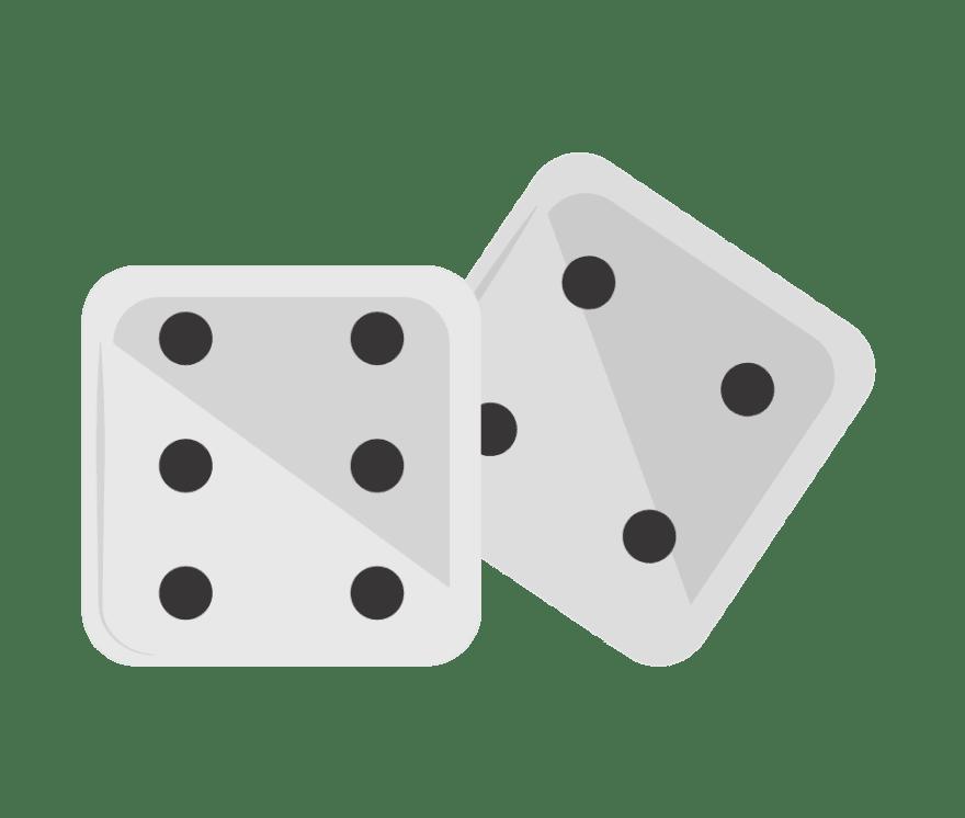 Лучшие Мобильное казино в которых есть Sic Bo в 2021 году