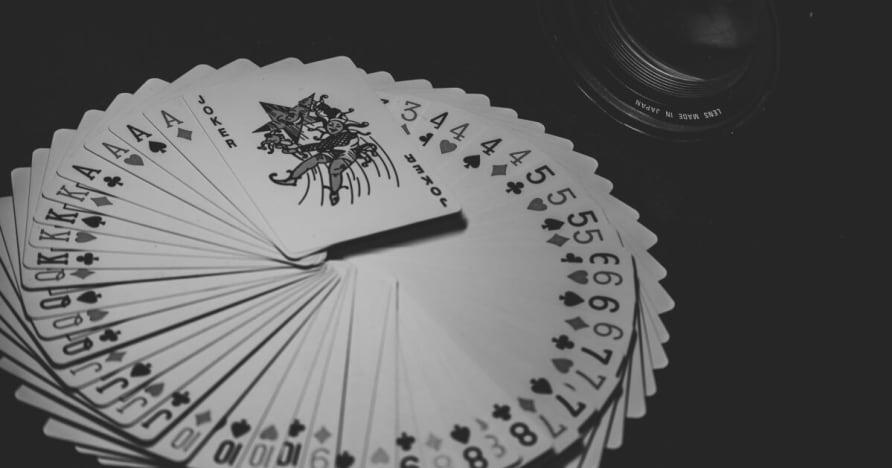 Размер, тенденции и статистика Мобильного рынка азартных игр 2001-2023