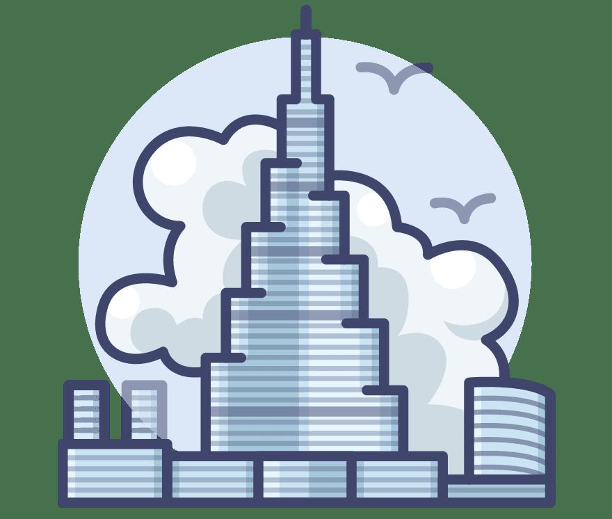 45 Лучшие Мобильное казино в ОАЭ в 2021 году