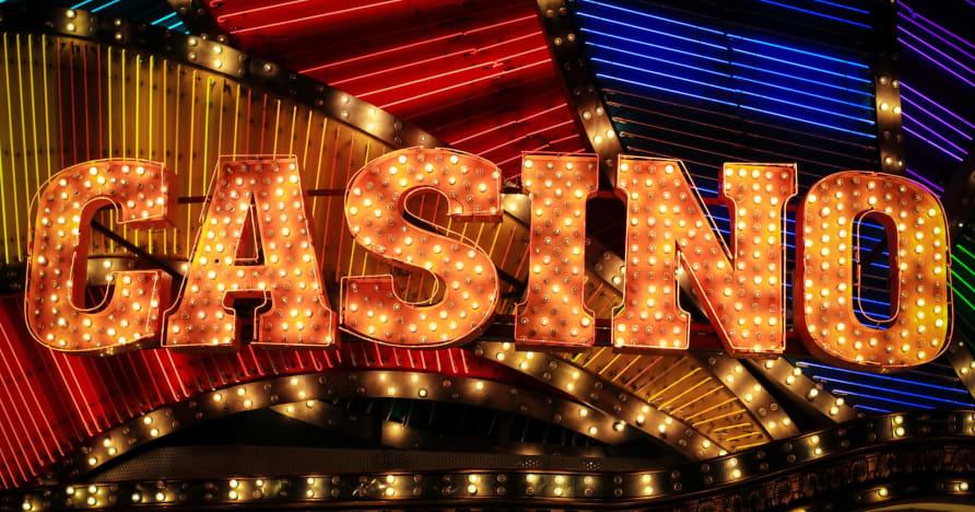 Ego Casino - многообещающая суперзвезда