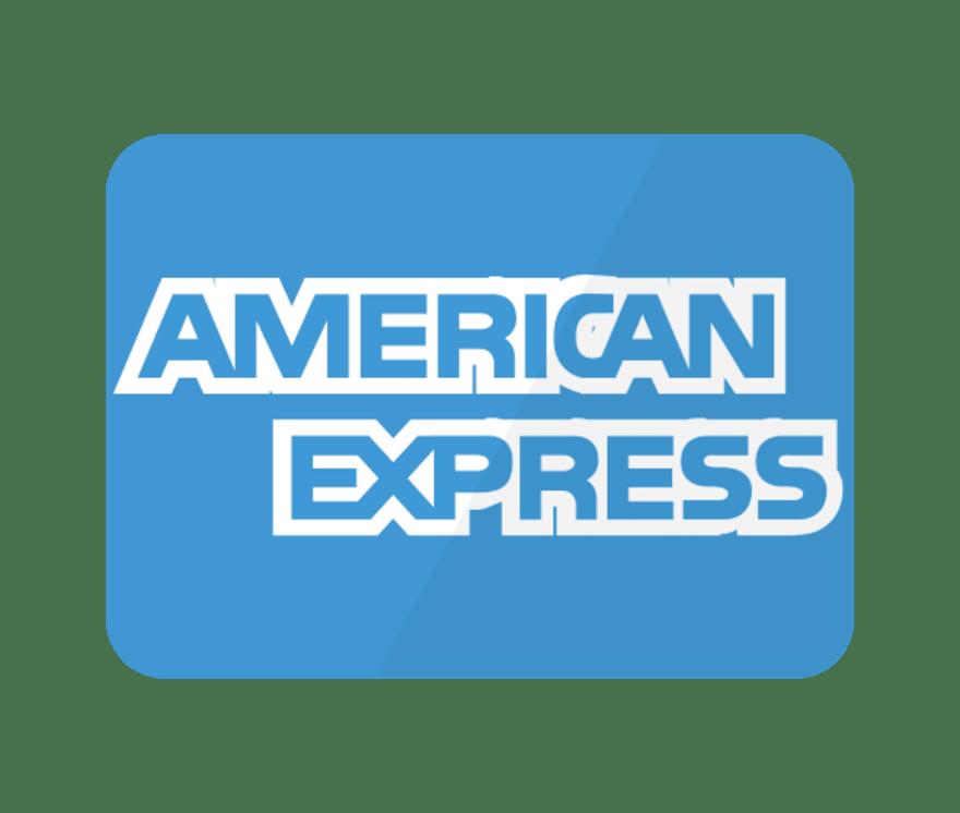 8 Мобильное Казино American Express