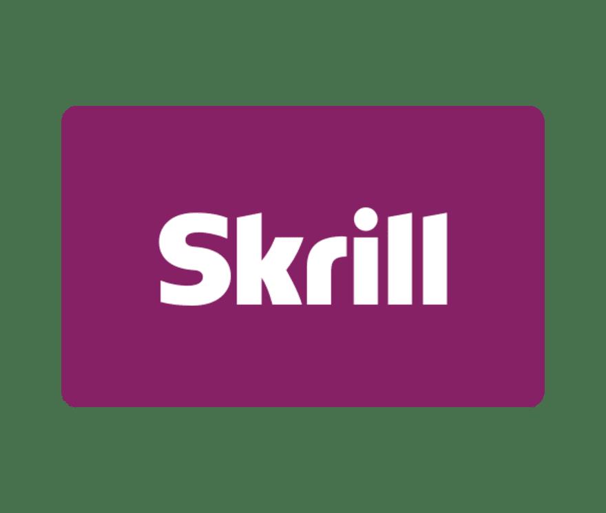 102 Мобильное Казино Skrill