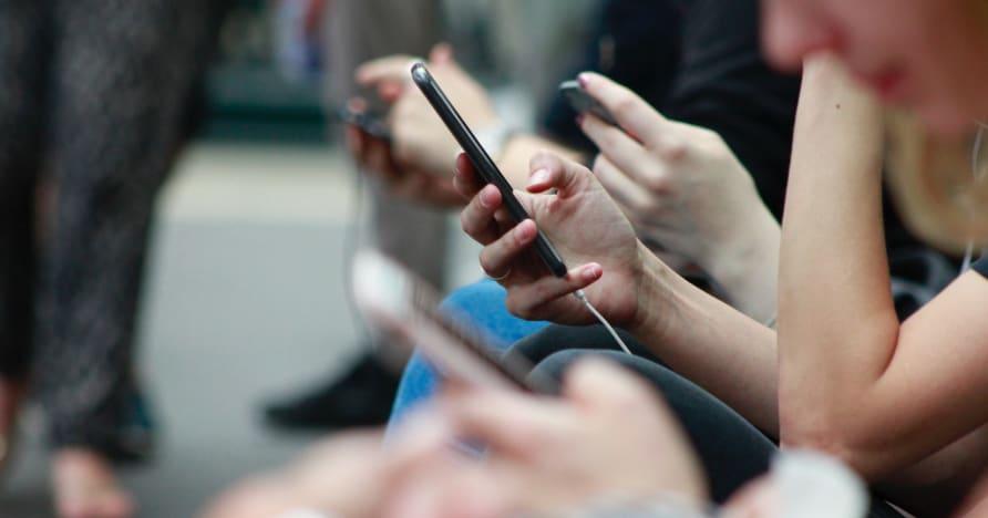 Способы увеличить время автономной работы телефона для игр