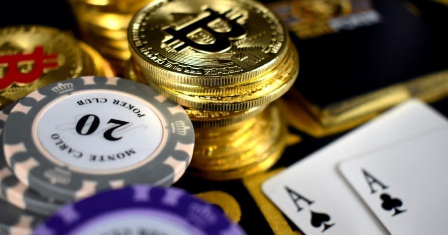 Резкий рост индустрии мобильных казино