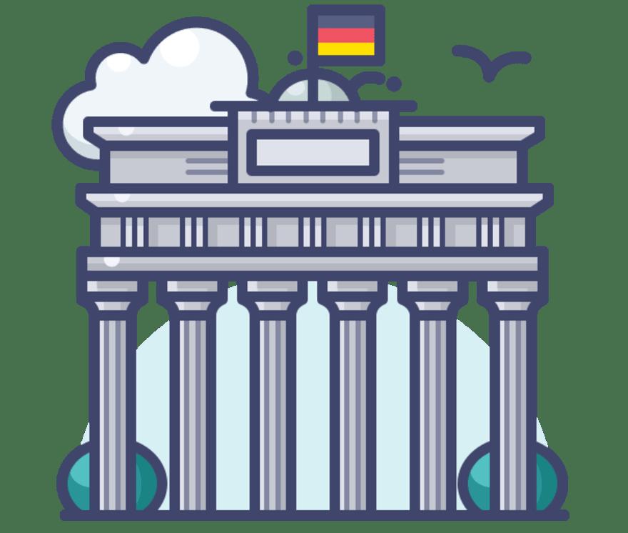 102 Лучшие Мобильное казино в Германия в 2021 году