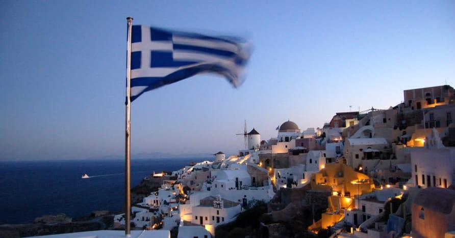Play'n GO переходит на греческий язык после получения лицензии оператора