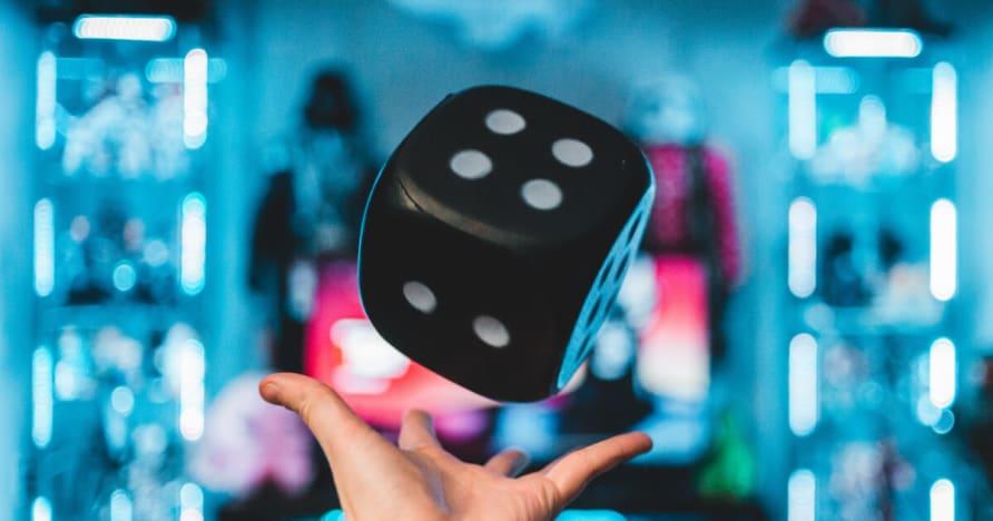 Статистика и тенденции Наблюдаемые Mobile Gaming