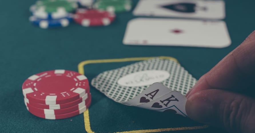 3 эффективных совета по покеру, которые идеально подходят для мобильного казино