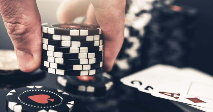 5 самых больших различий между покером и блэкджеком