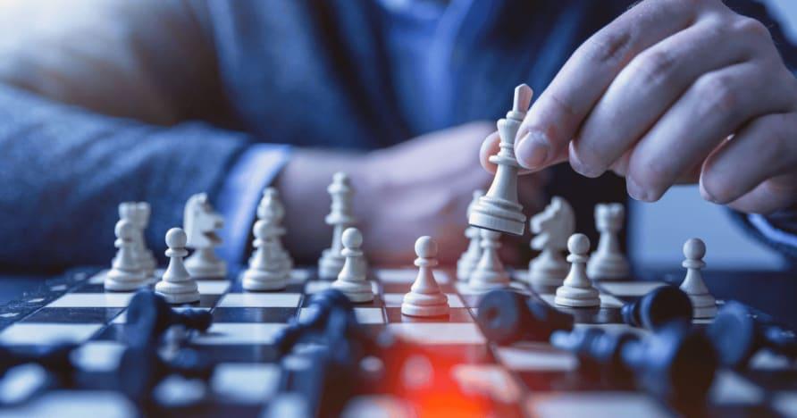 Пай Гоу покер: все, что нужно знать, чтобы начать