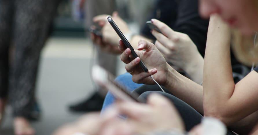 Особенности популярных сегодня мобильных казино