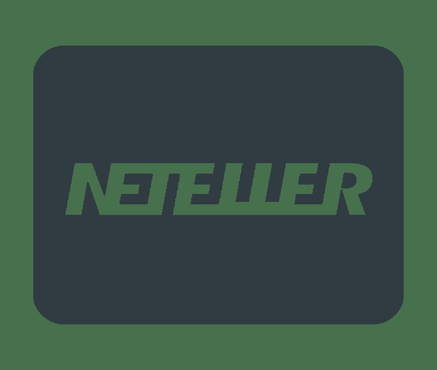 105 Мобильное Казино Neteller