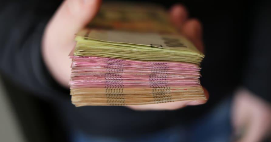 Cashback Бонусы мобильного казино | Как это работает