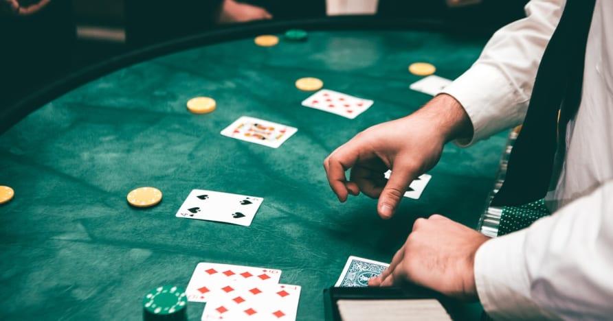 Обещания, которые должен сдержать каждый игрок казино