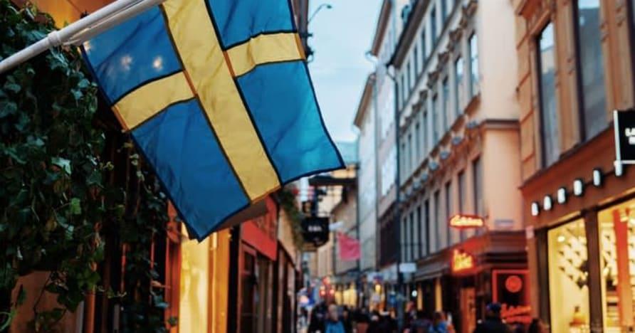 Почему мобильные казино в Швеции процветают