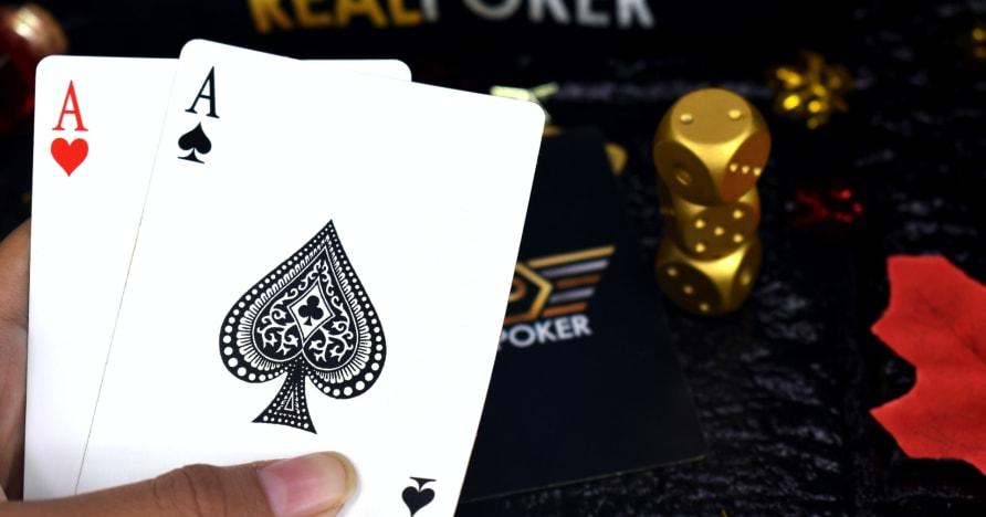Самые горячие советы по покеру, которые помогут вам выиграть