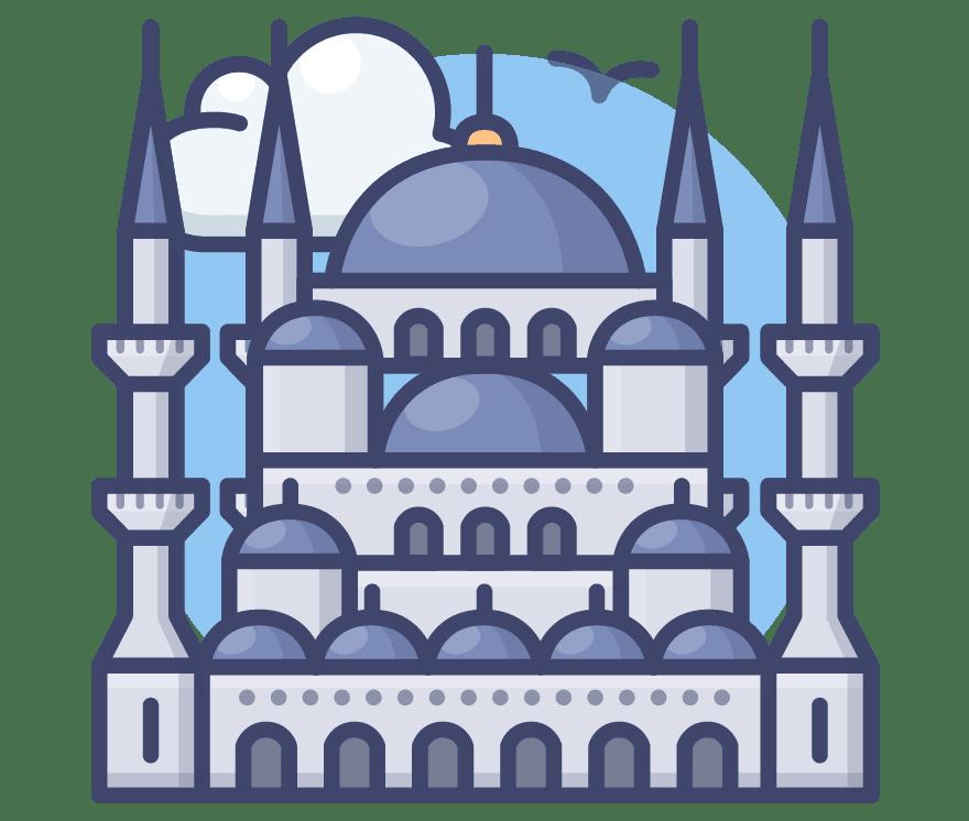 17 Лучшие Мобильное Казино в Турция в 2021 году
