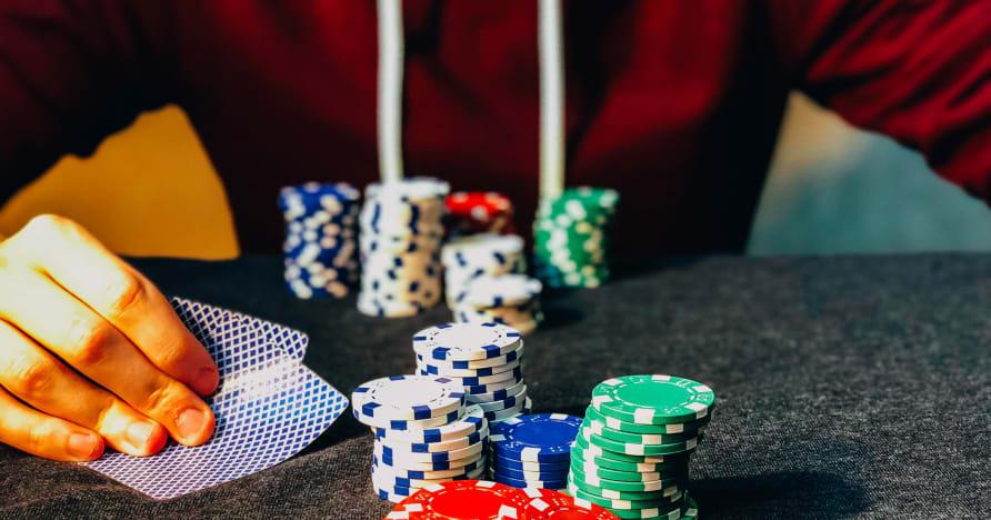Крупные выигрыши в мобильных казино