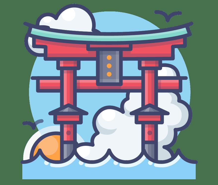 65 Лучшие Мобильное казино в Япония в 2021 году