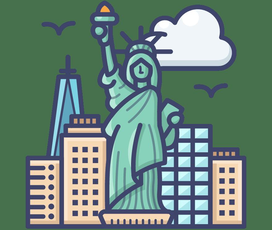 16 Лучшие Мобильное казино в Соединенные Штаты в 2021 году