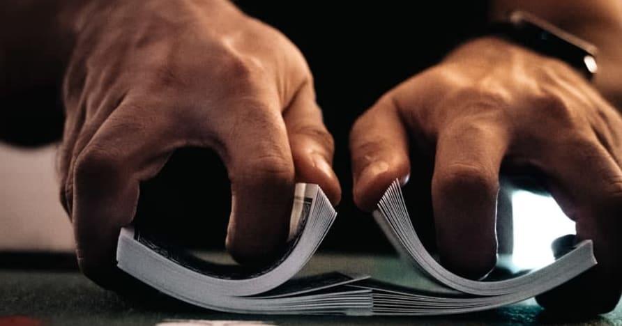 Путеводитель по всем разновидностям покера в онлайн-казино