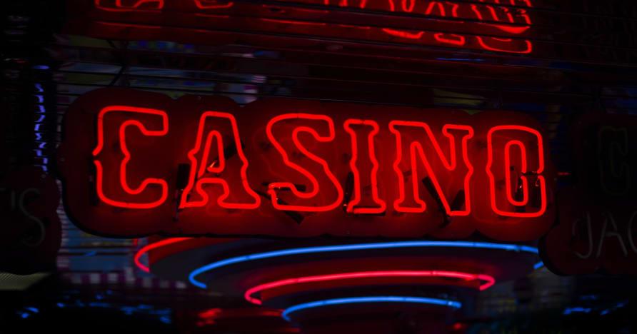 Разница между онлайн-казино и наземными казино