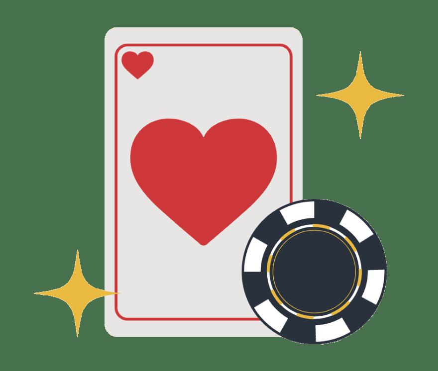 Лучшие Мобильное казино в которых есть Punto Banco в 2021 году