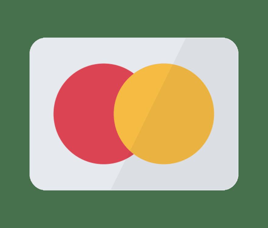 101 Мобильное казино MasterCard