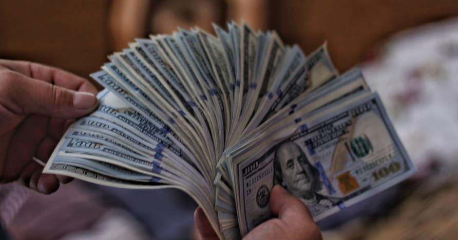 Игорный рынок Новой Зеландии установил новый рекорд по расходам