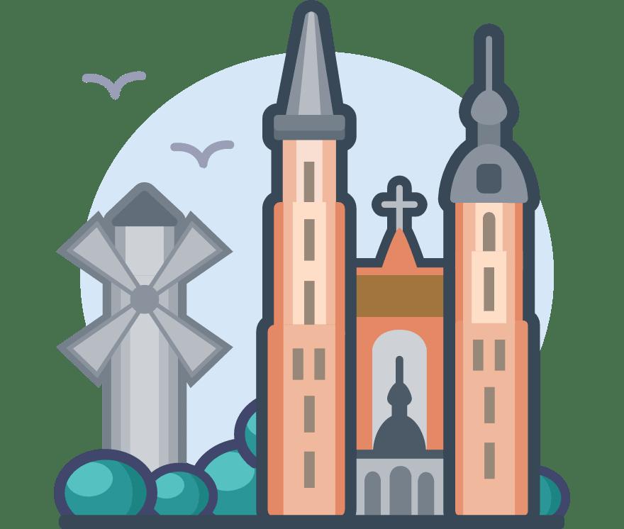 43 Лучшие Мобильное Казино в Польша в 2021 году