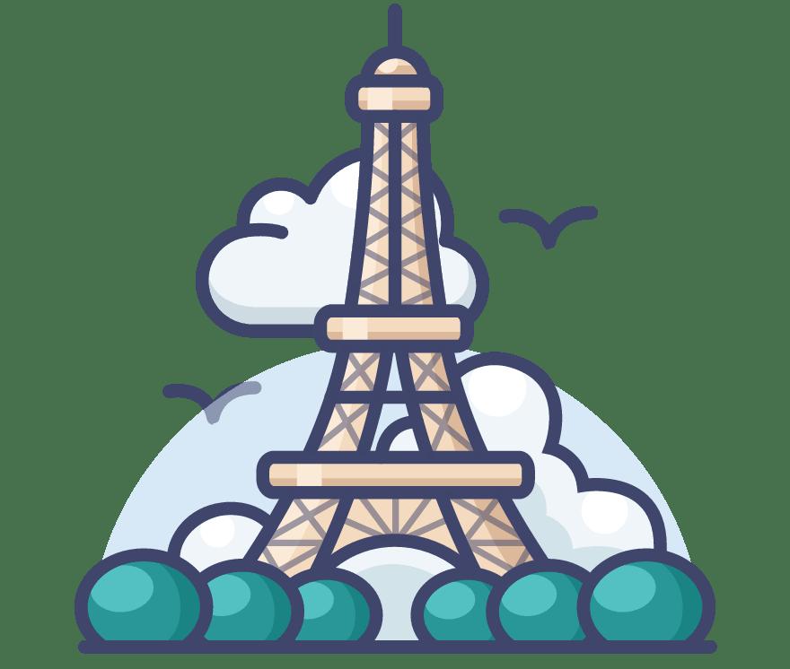 20 Лучшие Мобильное казино в Франция в 2021 году