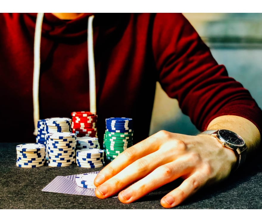 Лучшие Мобильное казино в которых есть Casino Holdem в 2021 году