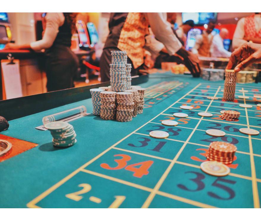Лучшие Мобильное казино в которых есть Техасский холдем в 2021 году