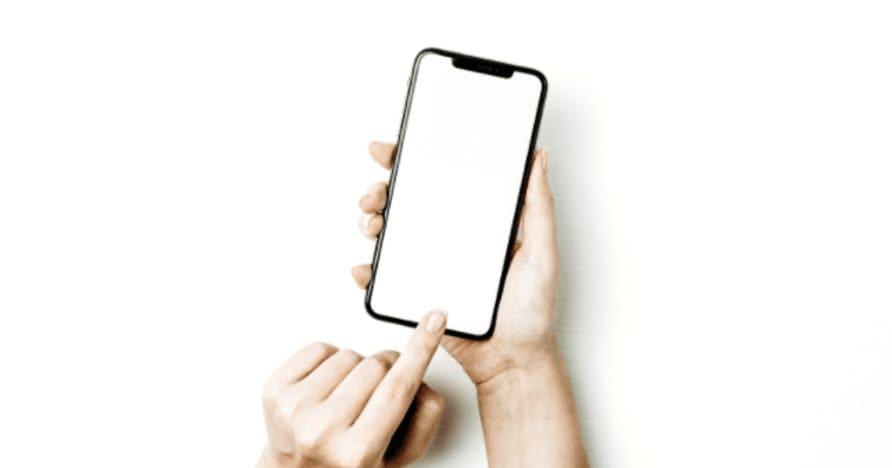 Топ-5 смартфонов для мобильных казино в 2021 году